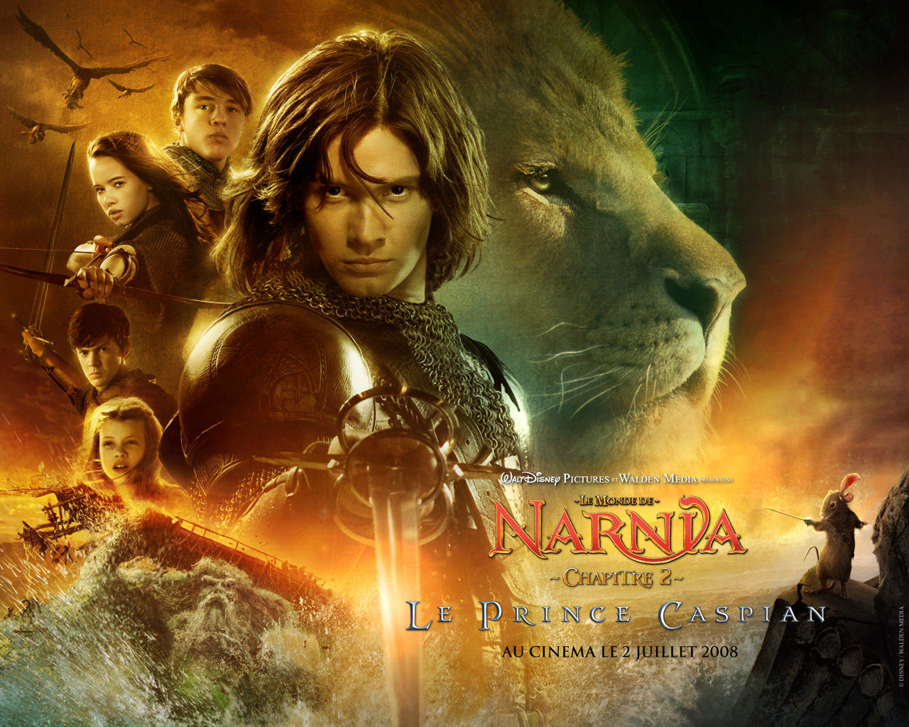the chronicles of narnia reception influence of religious  the chronicles of narnia reception influence of religious viewpoints
