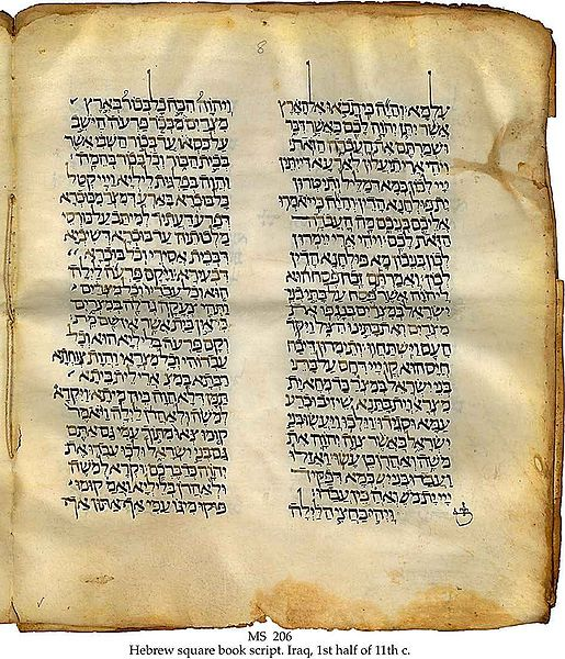 Books Of The Tanakh
