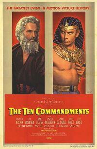 The Ten Commandments 10Command56