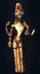 Avalokiteçvara, Malayu Srivijaya style
