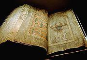Devil codex Gigas