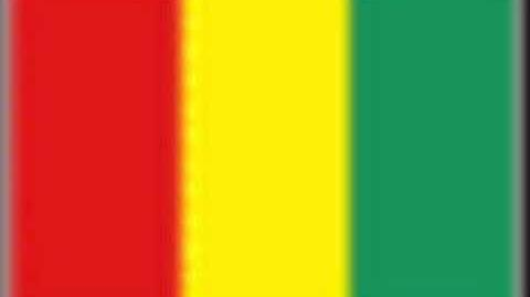 NATIONAL ANTHEM OF GUINEA