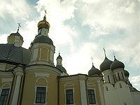 Vologda Churches