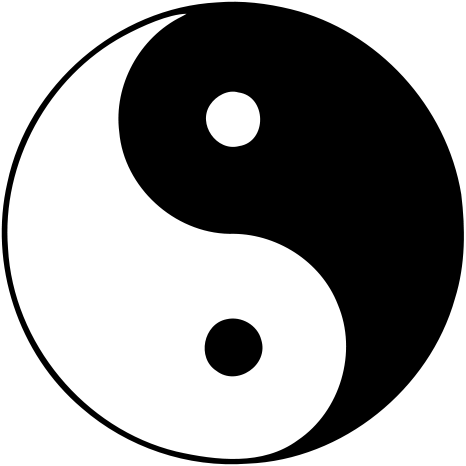 Yin And Yang Religion Wiki Fandom Powered By Wikia
