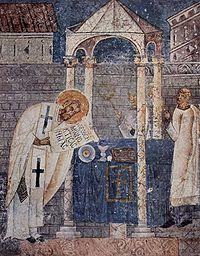 Meister der Sophien-Kathedrale von Ohrid 001