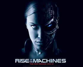 Terminator - 3