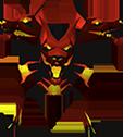 Cerberus - The Hellhound Boss (1)-0