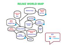 Relmz World Map