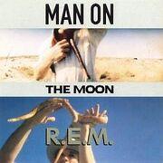 Man on the Moon single