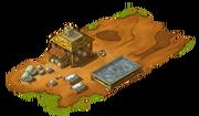 Saltmine level 1