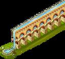 Aquädukt groß