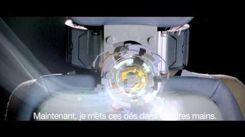 Remember Me - Live Action Trailer (FR)