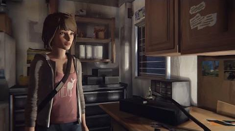 Life is Strange - First Gameplay - Gamescom 2014