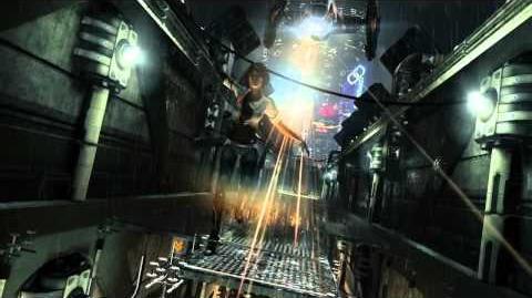 Remember Me - Gamescom Gameplay Demo (UK)