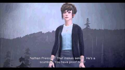 Saving Kate Marsh (Life is Strange Episode 2)