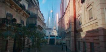 Башня Мнемополя