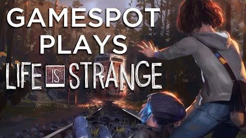 Life is Strange Episode 2 Out Of Time - GameSpot Plays