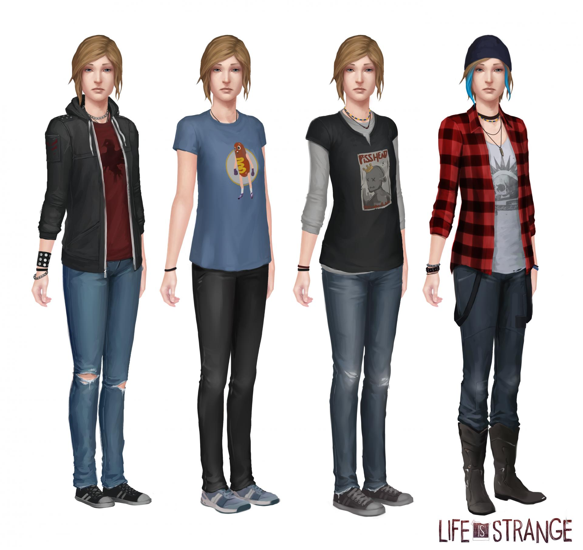 Life Is Strange Before The Storm Dontnod Entertainment Wiki