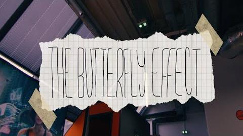Life Is Strange Developer Diary - The Butterfly Effect (PEGI) (subtitled)