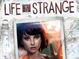 Life Is Strange (video game)