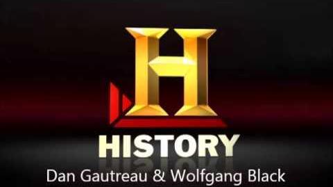 Música History Channel Julho (2013) & Life is Strange - Hold On Hope