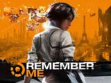 Remember Me (video game)