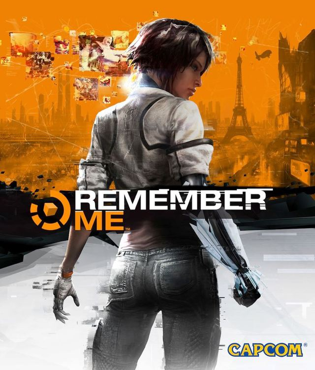 Remember Me (video game)   DONTNOD Entertainment Wiki