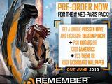 Neo-Paris Pack