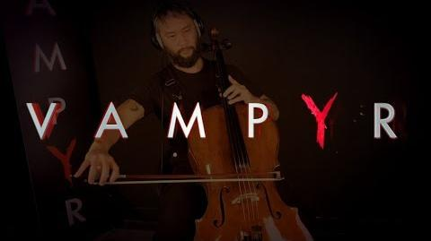 VAMPYR - Behind the Music