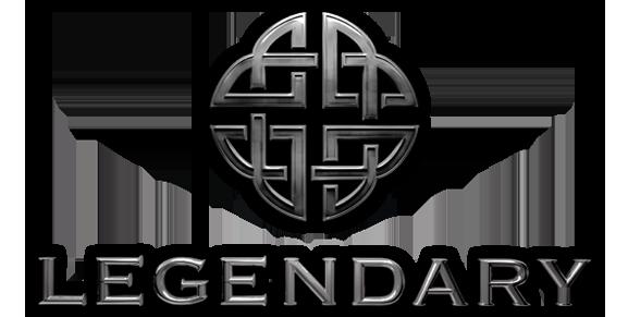 new concept 9a999 78596 Legendary Digital Studios