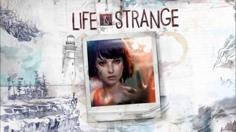 Life Is Strange Soundtrack - Kate By Jonathan Morali