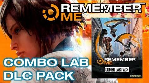 Combo Lab Pack