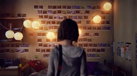 Life is Strange PS4 1080p Gameplay 1 2