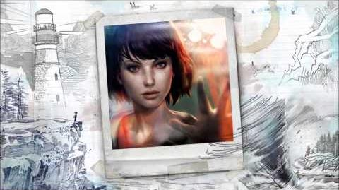 Life Is Strange™ OST - All Eyes on Me - William HD