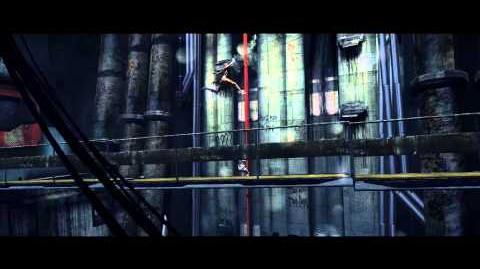 Remember Me - Bastille Trailer (ESRB)