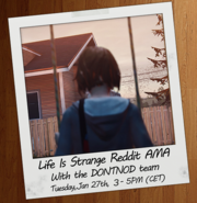 Life Is Strange (video game) | DONTNOD Entertainment Wiki