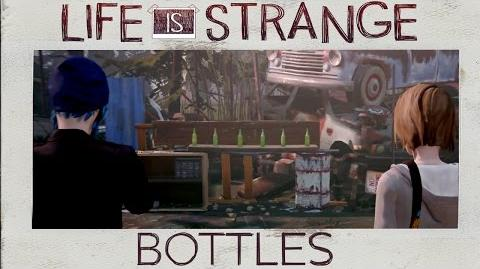 Life is Strange Episode 2 All 5 Bottle Locations