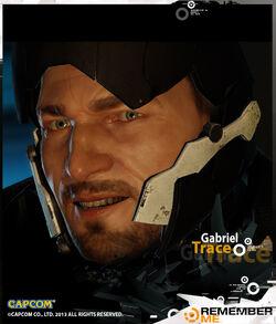 Gabriel Trace