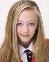 Lauren-Mote Profile