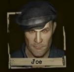 Joe Peterson