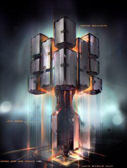 H3O Concept 04