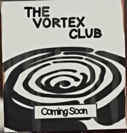 Vortex Club Ad