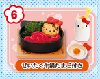 Hello Kitty Restaurant Spring - 6
