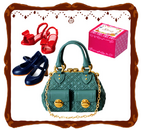 Petite Mode - Shoes & Bag Collection - 1