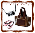 Petite Mode - Shoes & Bag Collection - 3