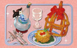 Restaurant Of Dreams And Magic - 4