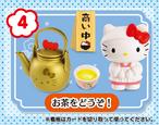 Hello Kitty Restaurant Spring - 4