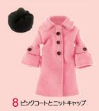 Petite Mode - Winter Clothing - 8-2