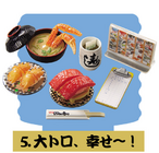 Fresh Sushi - 5