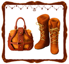 Petite Mode - Shoes & Bag Collection - 4